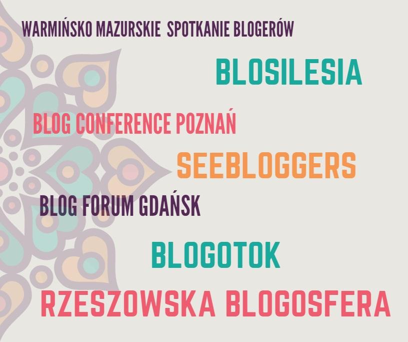 Spotkania blogerów dostępne dla niepełnosprawnych