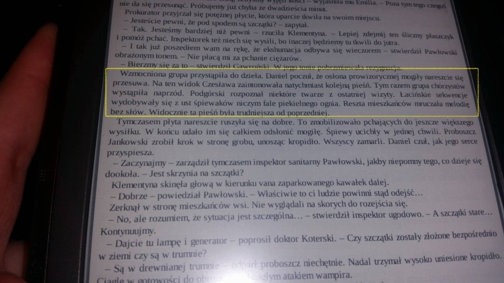 Utopce - Katarzyna Puzyńska piąty tom z serii o Lipowie.