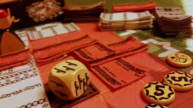5 planszówek dla początkujacych graczy