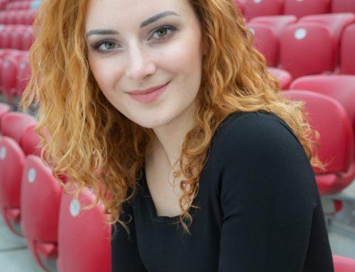 Iwona Cichosz – aktorka, tłumacz #ponadprzecietni