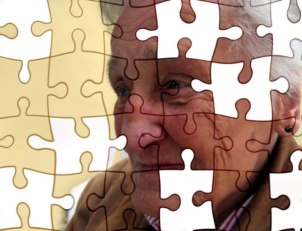 Niewidoczna niepełnosprawność – Alzheimer