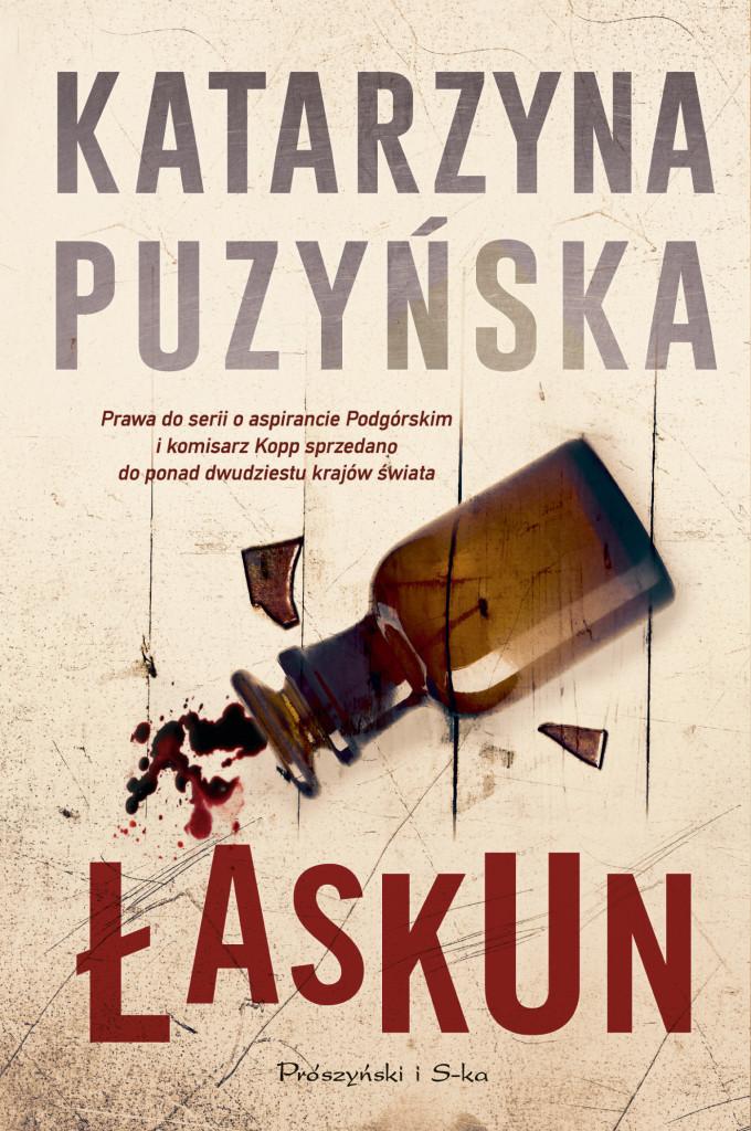 Łaskun - Przedpremierowo