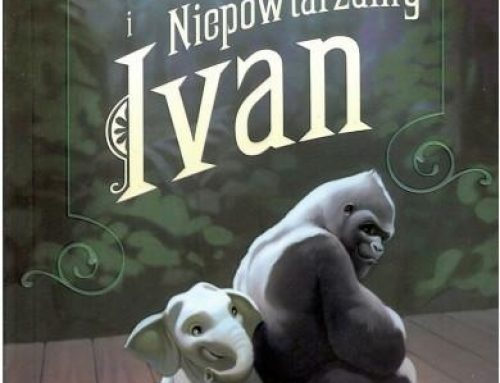 Jedyny i Niepowtarzalny Ivan – okiem nastolatki