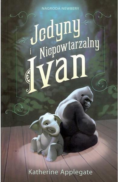 Jedyny i Niepowtarzalny Ivan - okiem nastolatki