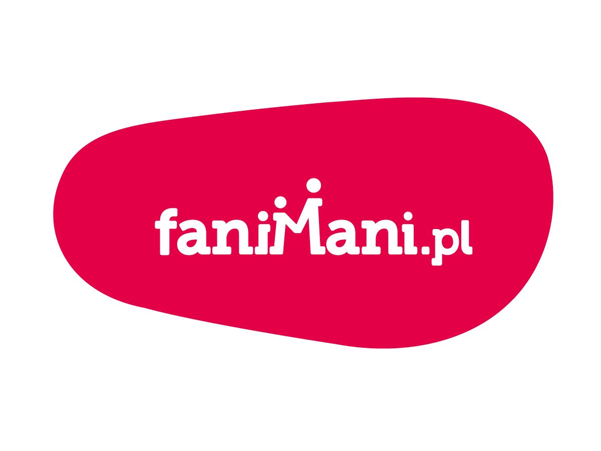 Fani Mani pomagasz Zaniczce.