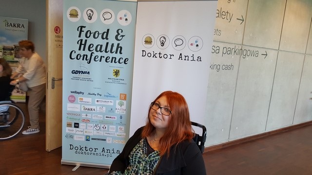 Food & Health Conference - Relacja