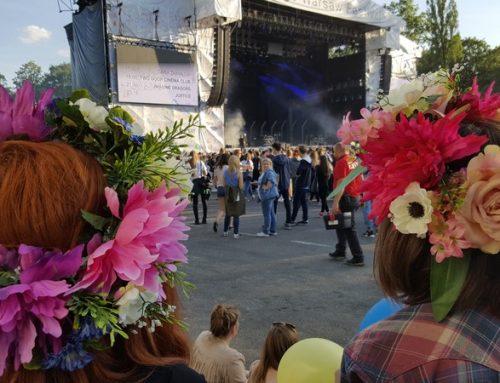 Orange Warsaw Festiwal 2017 – bez barier.