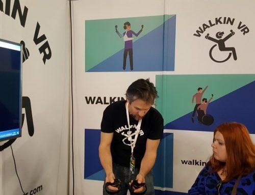 Pierwszy Warsaw Comic Con