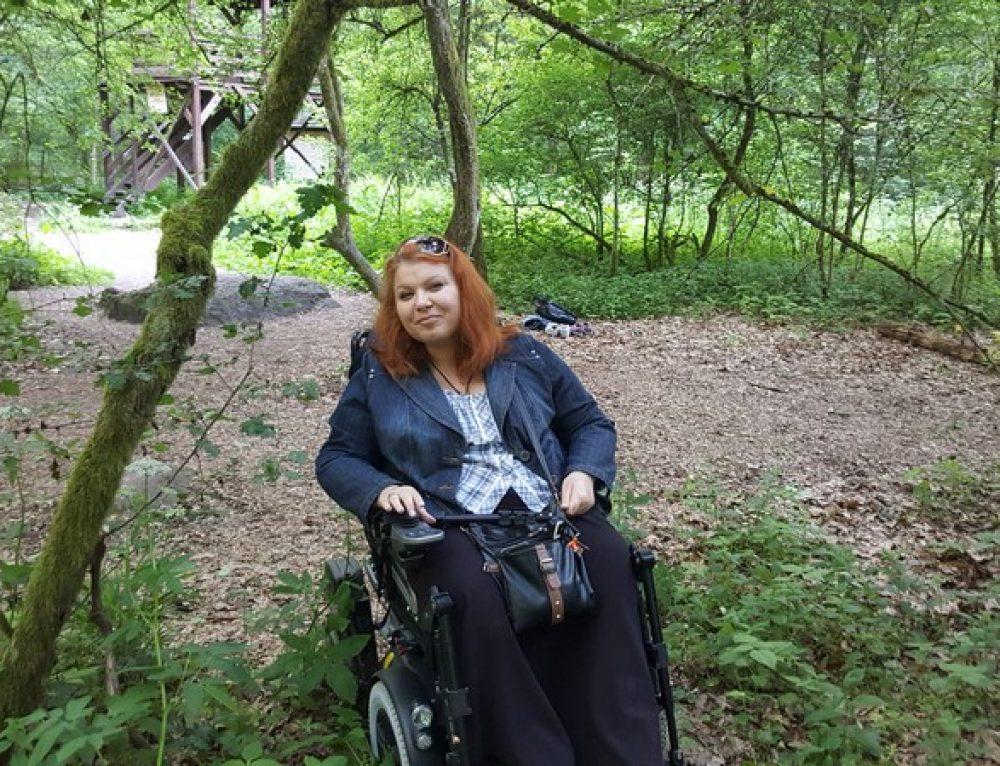 Natura dla niepełnosprawnych – Białowieża