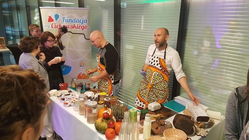 Food&Health druga edycja Warszawa