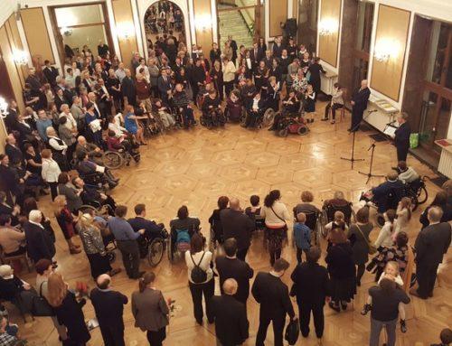 Via Spei – Droga nadziei do Filharmonii Narodowej