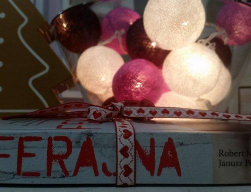 Ferajna – powieść obyczajowo-kryminalna