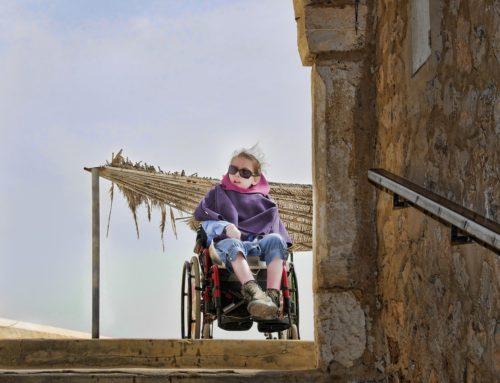 Apel do matki niepełnosprawnego dziecka