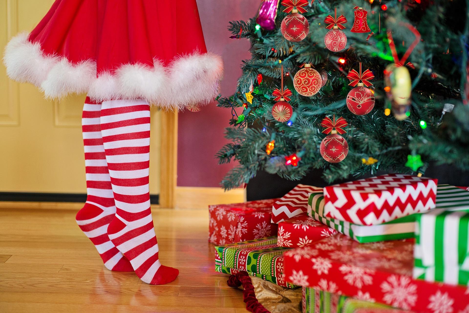 Dwa oblicza Świąt Bożego Narodzenia