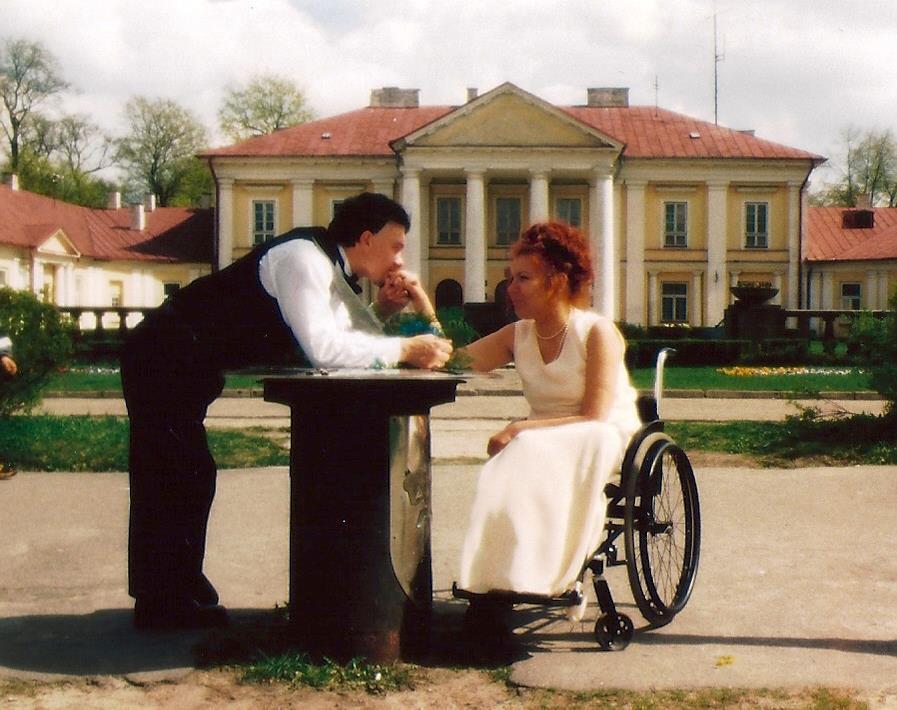 Twoje dziecko kocha niepełnosprawnego-co robić?