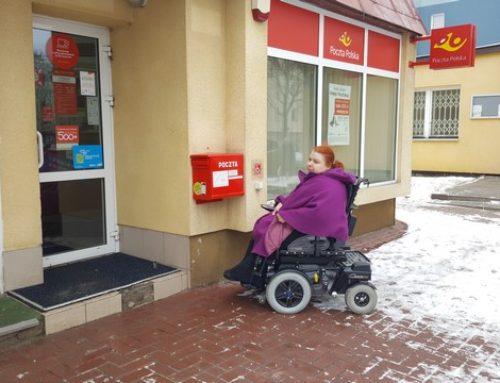 Poczta Polska Bez Barier