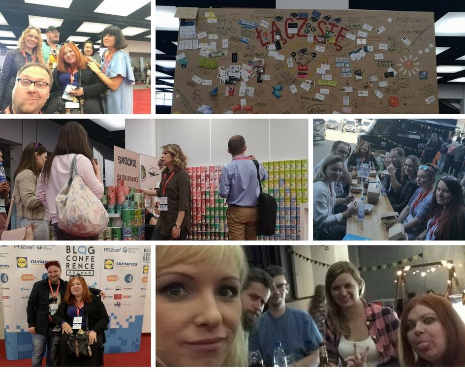 Co daje Blog Conference Poznań?