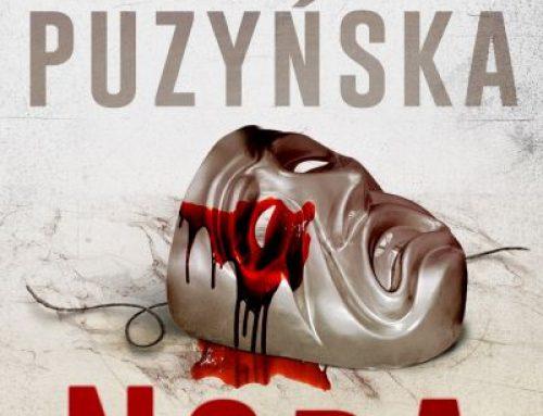 Przedpremierowo – Nora Katarzyna Puzyńska