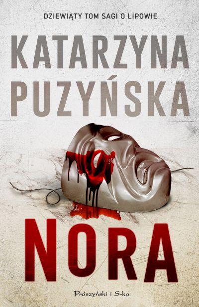 Przedpremierowo - Nora Katarzyna Puzyńska
