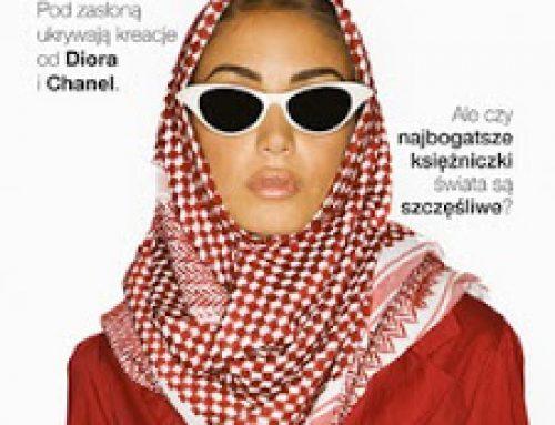 Uwaga Gniot – Woziła, arabskie księżniczki