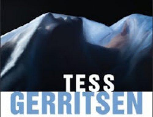Zmuliło – Tess Gerristen