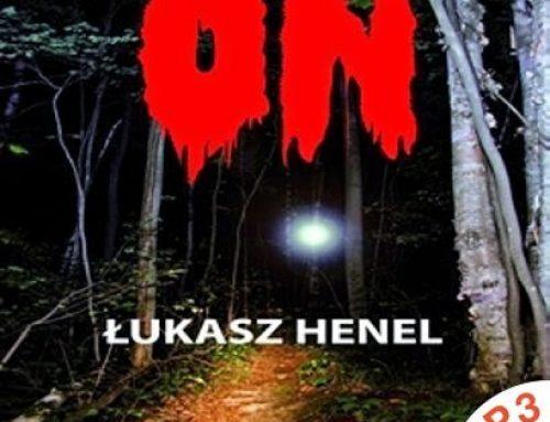 ON – Łukasz Henel – przewidywalnie