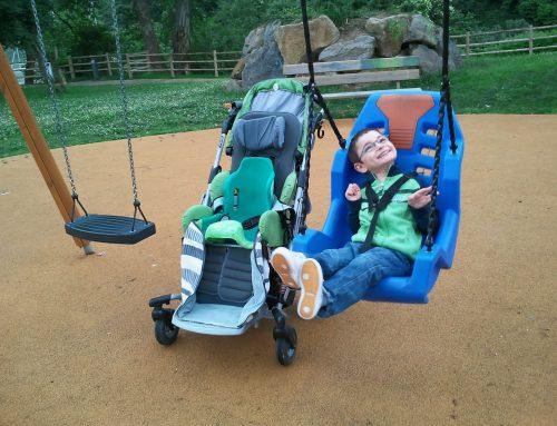 Niepełnosprawność intelektualna – Savoir–vivre kontaktów