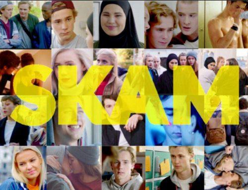 SKAM – najlepszy serial dla nastolatków i dorosłych.
