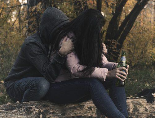 Przecież to nic takiego – kobiecy alkoholizm.