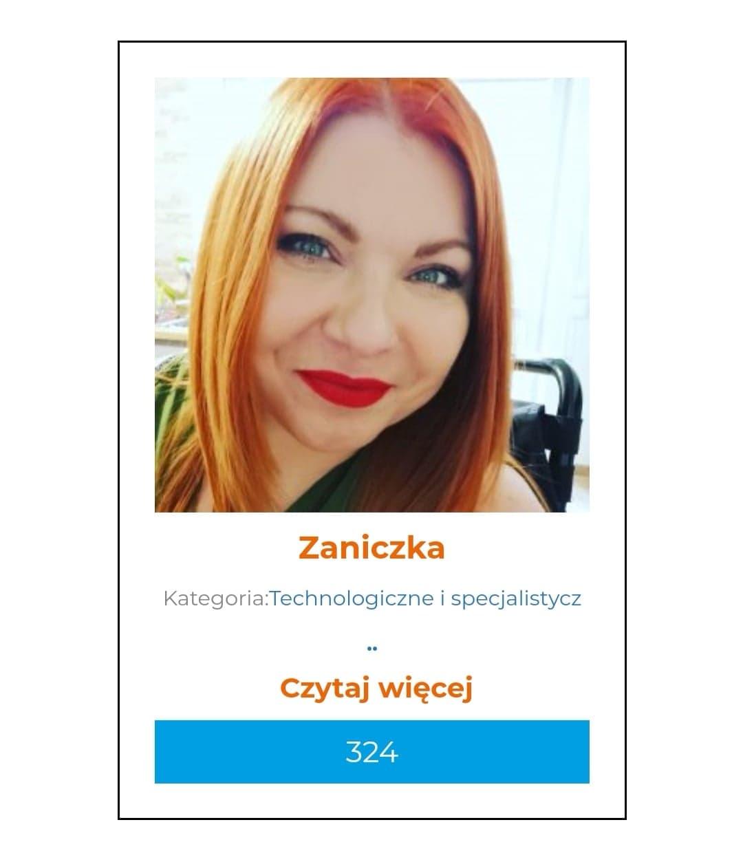 Gala Twórców 2019 - Zaniczka