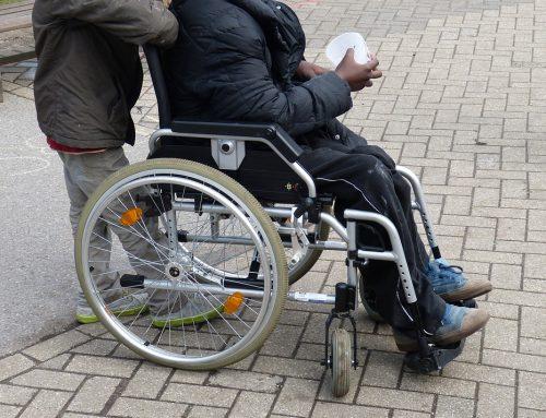 500+ dla niepełnosprawnych – rozdawnictwo, czy konieczność?
