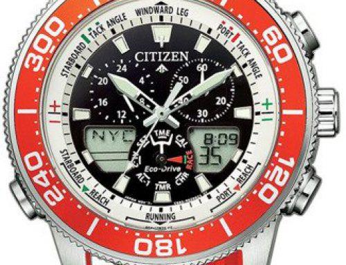 Poznaj nowoczesne zegarki citizen.