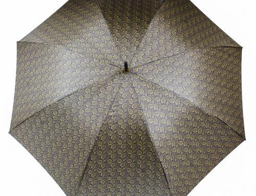 Ekskluzywne parasole męskie